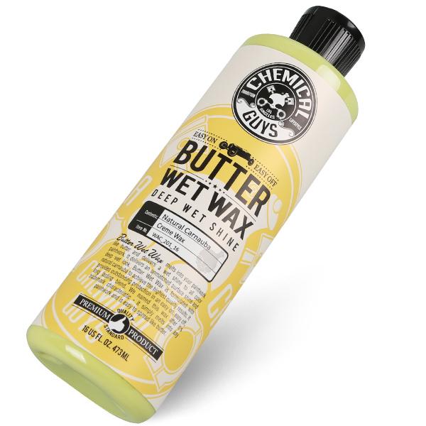 버터웻 왁스 (Butter Wet Wax)